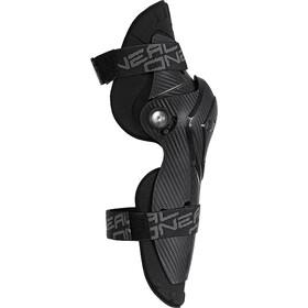 O'Neal Pumpgun MX Carbon Look Protezione Ragazzi, nero